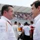 """McLaren tiene su """"mejor día del año"""" durante los breves test de Bahréin"""