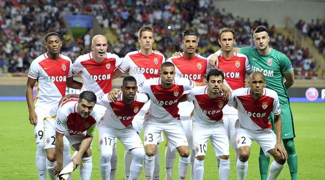 El Monaco vuelve a semifinales de la Champions tras 13 años