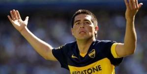 Riquelme tendrá en diciembre su despedida del fútbol en La Bombonera