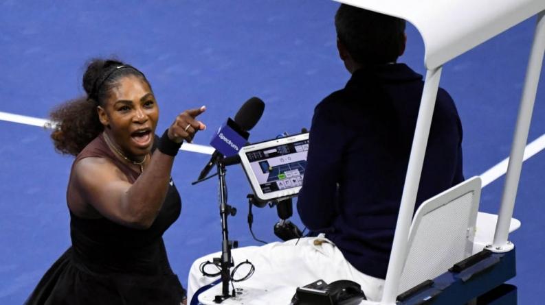 Serena Williams insinúa en Snapchat que está embarazada