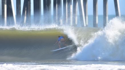 Costa Rica será sede de una fecha de la World Surf League