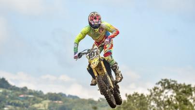 Sétima Fecha Campeonato Nacional de Motocross Motard Energy Drink 2018