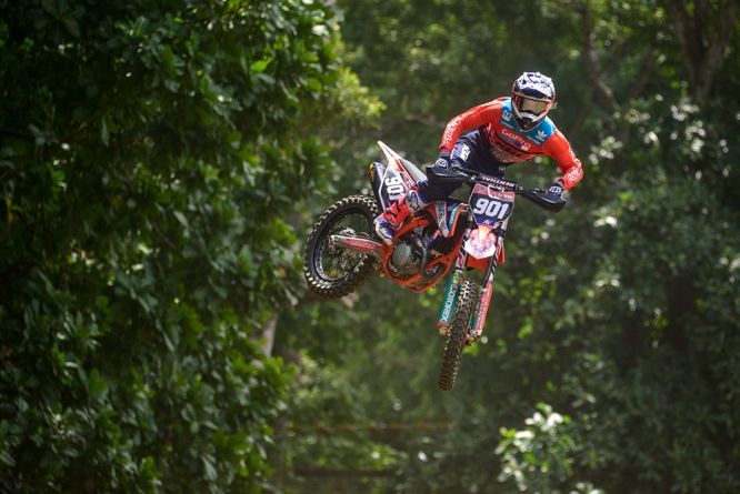 Octava Fecha Campeonato Nacional de Motocross Motard Energy Drink 2018
