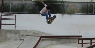 Certamen nacional de skateboarding prepara su gran final