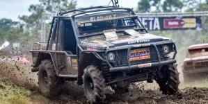 Campeonato Nacional de Autocross 2018