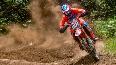 Gran Final Campeonato Nacional de Motocross Motard Energy Drink 2018