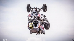 El mejor show de freestyle llega a House of Dirt Costa Rica