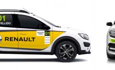 Copa Renault Stepway pretende acercar más pilotos al Campeonato Nacional de Rally