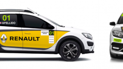 Copa Renault Stepway pretende acercar más pilotos al Campeonato Nacional de Rally