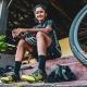 Milagro Mena ofrece consejos para participar en carreras a ciclistas principiantes