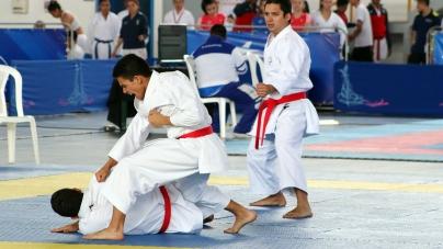 Costa Rica alcanzó 26 preseas en el Campeonato Centroamericano y del Caribe de Karate