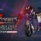 X-KNIGHTS 2020 INCORPORA UNA NUEVA DISCIPLINA DEPORTIVA EXTREMA: EL SKATEBOARD Y SU MEGA RAMPA